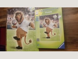 Fifa World Cup Puzzle 100erter