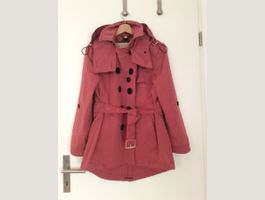Original Burberry Kurztrench, Gr. 38