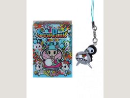 Tokidoki - Sea Punk Frenzies Sammelfigur