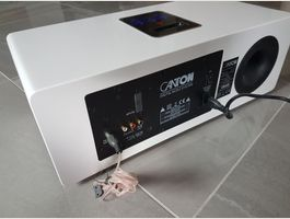 Canton Musicbox M - Digital Music System