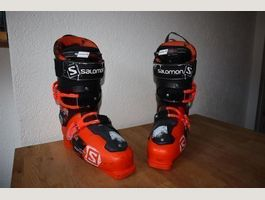 Salomon Ghost FS Skischuh, 28.5, Flex 90