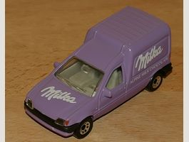 Matchbox MB-38 Ford Courier lila MILKA