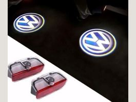 2x LED Beamer VW Golf Jetta EOS Passat