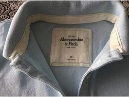Abercrombie & Fitch Poloshirt Gr XS