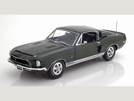 FORD Mustang Shelby GT350H 1968 1:18