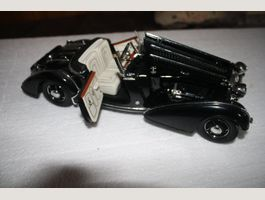 1938 HORCH 855
