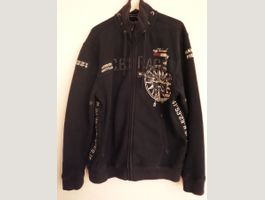 CAMP DAVID FREIZEITJACKE