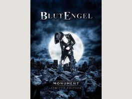 Blutengel - Monument (Limited Edition)