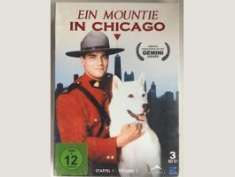 Ein Mountie in Chicago - Staffel 1.1