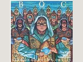 Blue Öyster Cult - Fire of unknown...