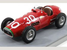 FERRARI 500F2 #30 WINNER SWISS 1/18 NEU