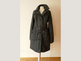 KHUJO Winter-Mantel Trenchcoat Gr.42