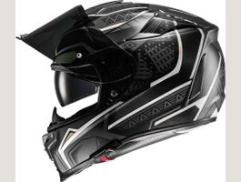 HJC RPHA 70 Black Panther Gr. Small