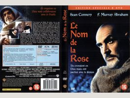 The Name of the Rose - 2 DVD Special Ed