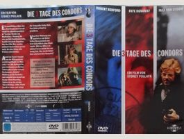 3 Tage Des Condors Days of The Condor