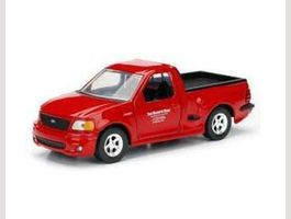 Fast and Furious 1/24 Brian's Ford F-150