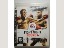 PS3++Fight Night Round 4 ++DE-FR