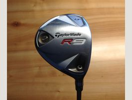 Taylor Made R9 FW Holz
