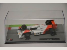 Mc Laren MP 4/4 1988 , Ayrton Senna 1:43
