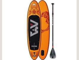 Paddle SUP Fusion