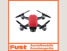 Multicopter DJI Spark Combo Red