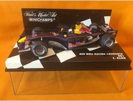 1/43 Red Bull Racing Cosworth RB1