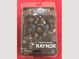 Neca Heroes of the Storm Raynor