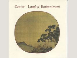 DEUTER - Land of Enchantment  New Age CD