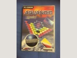 PC-CD Rom Aquanoid