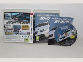 Need for Speed - NFS Shift