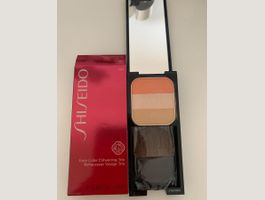 Shiseido Face Color Enhancin Trio,LP57.9