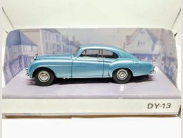 Bentley R 1955 Continental 1955 Dinky