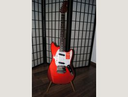 Fender 70s Mustang Made in Japan MIJ