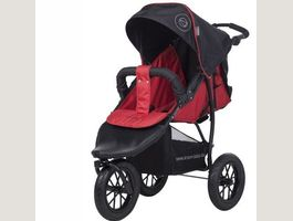 Knorr Baby Jogger Happy Colour Joggy S m