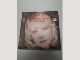 Tina Rainford –Fly Away Pretty Flamingo