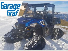 Polaris Ranger 570 EPS SD 4x4  Ranger 570 4x4  Garage-j.