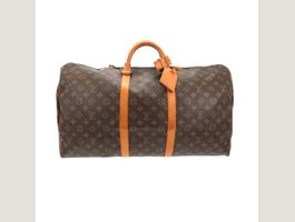 Louis Vuitton Keepall 50 Reisetasche