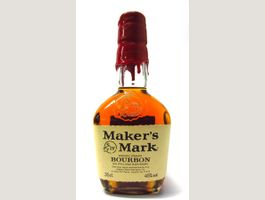 Makers Mark (old style) von 1997 !!!