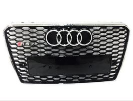 Grill RS Look CHROM Audi A7 S7 RS7