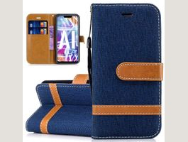 Wallet Cover Huawei Mate 20 Lite Case