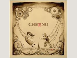 CHEENO - The Next Step Will Be The