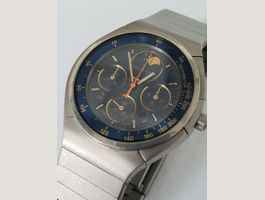 IWC CHRONOGRAPH MONDPHASE