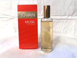 Jovan, Musk Cologne Concentrate, 96ml