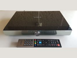 Humax iCord Evolution Satreceiver 1000G