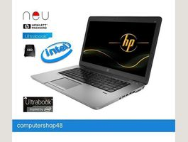 HP Ultrabook 840 16GB, SSD 500 Ultra NEU