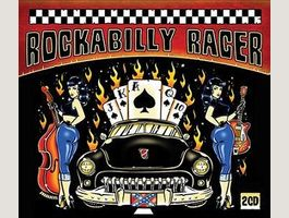 CD Rockabilly Racer