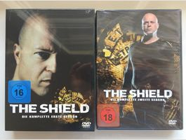 The Shield - Season 1 und 2