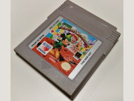GB Mickey's Ultimate Challenge