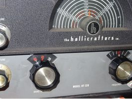 Hallicrafters HT-32B