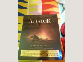Aviator Coffret Collector